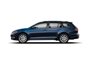 Golf Variant Highline 1.4 TSi